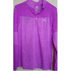 Large (size 12) Purple