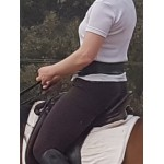 Applied Posture Riding Core Sensory Belt