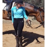 APR Core Support Suede Seat Breeches