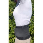 Lumbar Back Brace for Horse Riders