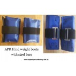 APR Hind Leg Weight Boots